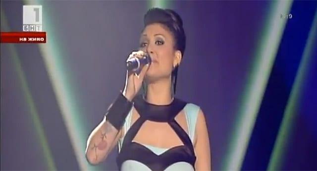 Bulgaristan'dan Türkiye'ye Eurovision jesti