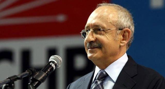 Kılıçdaroğlu'ndan Meclis Başkanı'nı kızdıracak espri