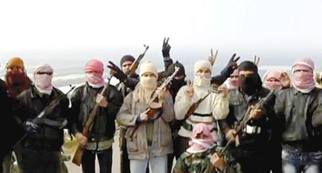 Rusya, Mısır ve İran, Esad muhaliflerinin silahlandırıldığını iddia ediyor