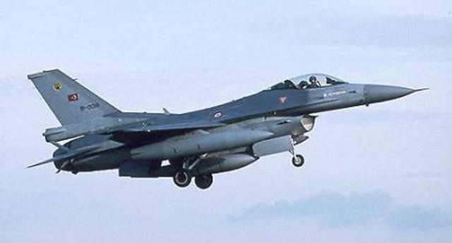 Ukrayna hava sahası üzerinde 2 uçak daha düşürüldü!