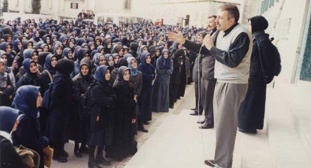 Düz liseyle imam hatip liseleri birarada
