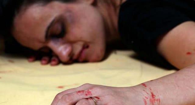 Evli her iki kadından biri şiddete maruz kalıyor