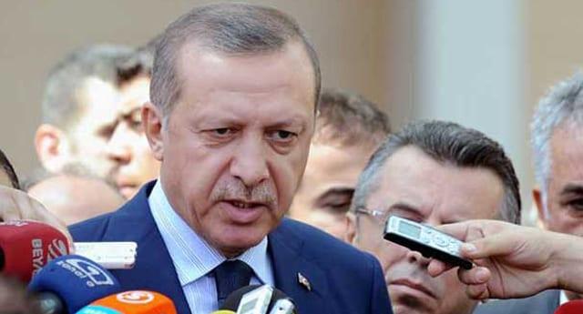 Arınç'tan Başbakanın sağlık durumu ile ilgili flaş açıklama