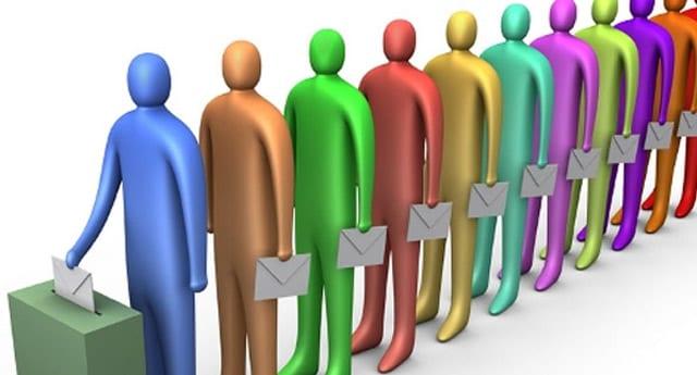 AK Parti'nin yeni anket sonuçları