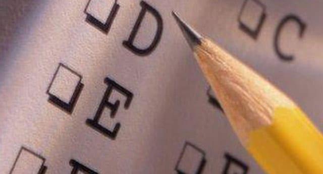 YGS Sınavı sona erdi