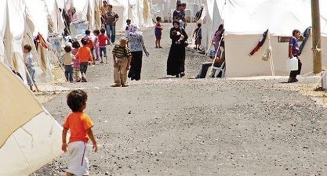 Suriye İnsan Hakları İzleme Örgütü'nden kadınlara tecavüz iddiası