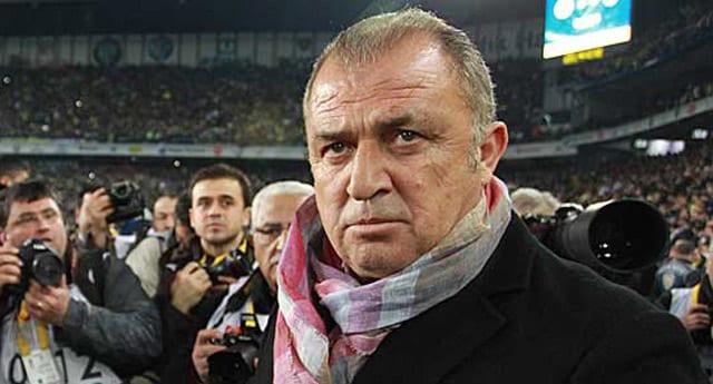 Terim'in istediği Fenerbahçeli futbolcu kim?
