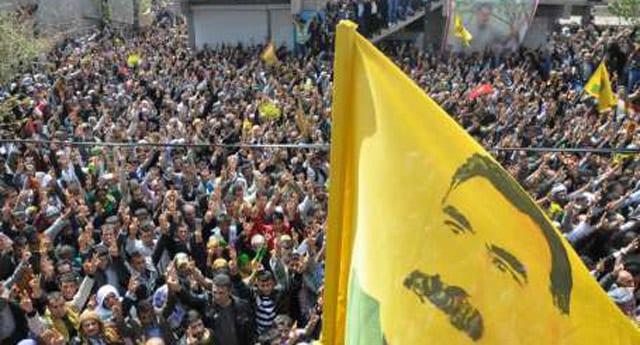 Şanlıurfa'ya 5 bin asker ve polis takviyesi