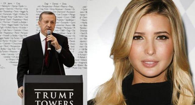 Başbakan Erdoğan'a Trump'tan Türkçe cevap