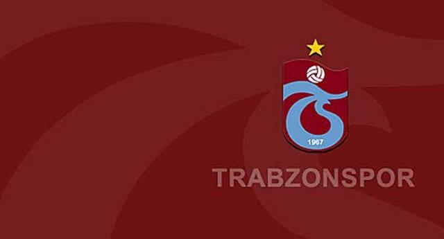 Trabzonspor 3 oyuncuyu KAP'a bildirdi!