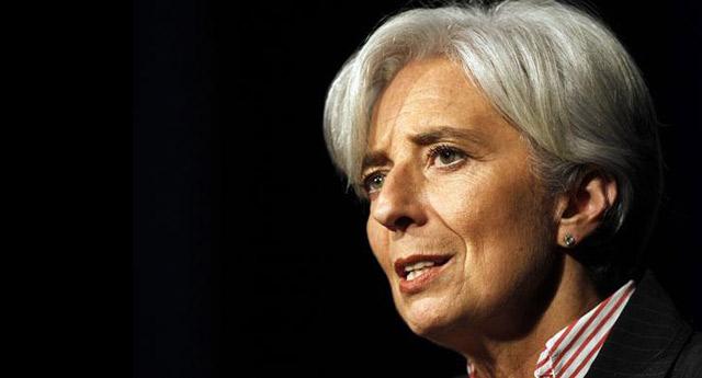 IMF başkanından Yunanistan'a sert uyarı