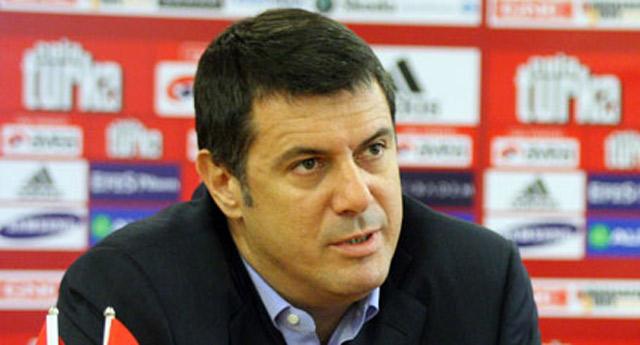 Galatasaray'ı icra kuruluna bildirdi