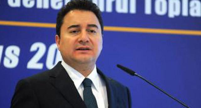Ekonomi Bakanı, 'Alarm yok ama dikkatli olmalıyız'