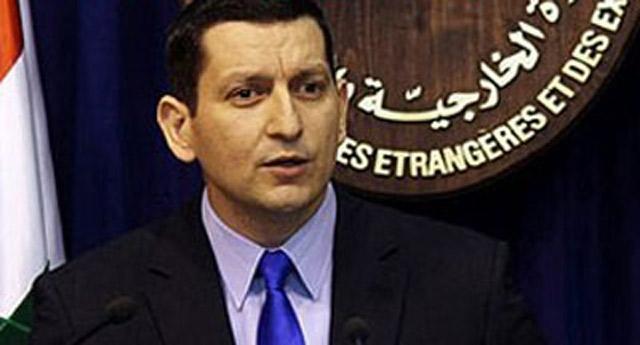 Suriye Dışişleri Bakanlığı tansiyonu düşürme çabasında