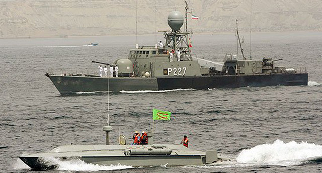 İran'dan düşmanlarına gözdağı