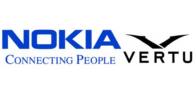 Nokia ve Vertu'da neler oluyor?