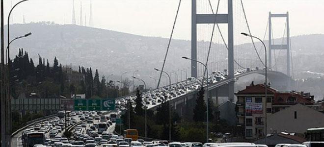 Bakan Binali Yıldırım'dan İstanbullulara müjde