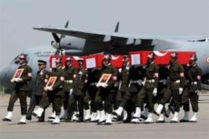 Patlamada şehit olan 25 asker merak kurbanı mı?
