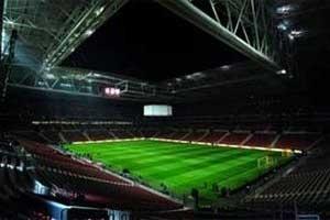 TT Arena, Fenerbahçe'ye para basıyor