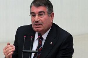 İçişleri Bakanı Şahin PKK'ya ateş püskürdü