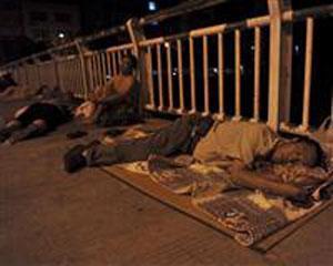 Çin iki büyük depremle sallandı