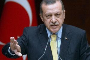 Başbakan Erdoğan, Necdet Özel için sert konuştu