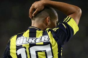 Fenerbahçe kulübünden Alex'i şaşırtan teklif