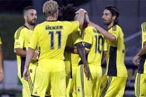 Fenerbahçe'ye iki şok haber birden