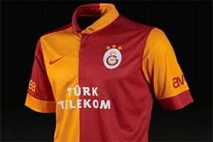 Galatasaray yeni rekora doğru gidiyor