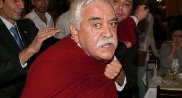 Levent Kırca'ya hapis cezası