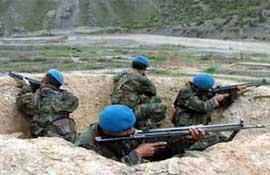 PKK Jandarma Karakolu'na silahlı saldırı düzenledi!