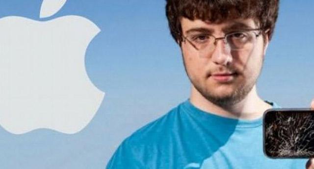 Apple'dan kovulmak!