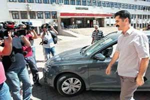 Hüseyin Aygün CHP'yi Twitter'da karıştırdı