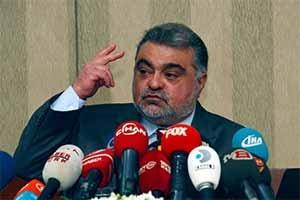 Cumhurbaşkanı Abdullah Gül, Ahmet Özal'ı kabul etti