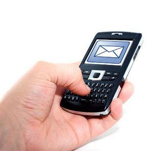 Ücretsiz SMS müjdesi!