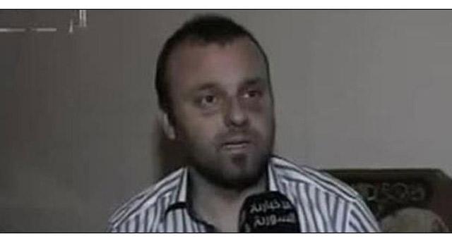 Kaçırılan Türk Gazeteci 90 gün sonra CHP heyetine teslim edildi