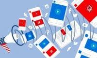 Sosyal Medya ve Siyasal Pazarlama