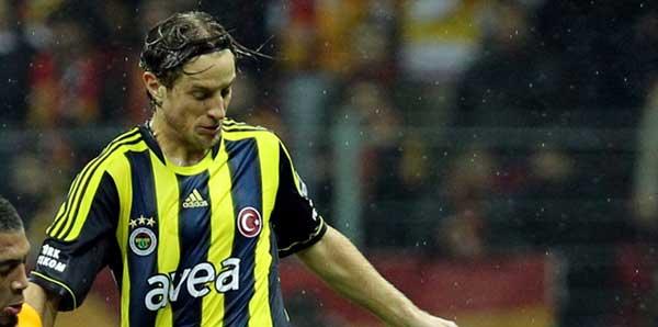 Fenerbahçe satın alma opsiyonlu kiraladı