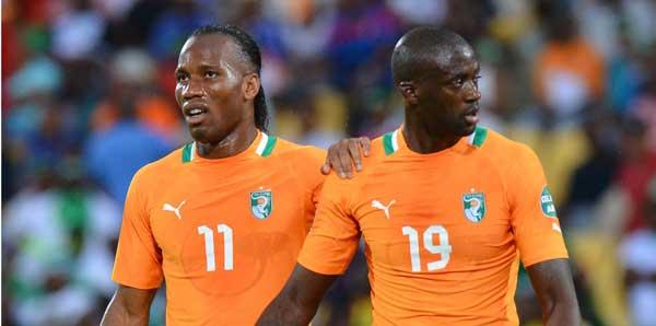 'Drogba Toure kavga etti' iddiası!