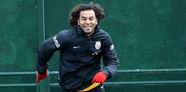 Milan, Galatasaraylı yıldızın peşinde!