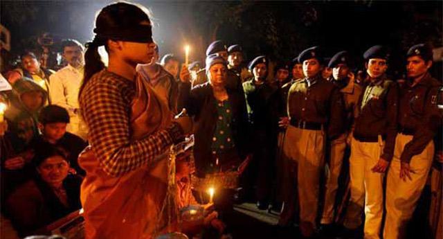Hindistan'da bir toplu tecavüz daha