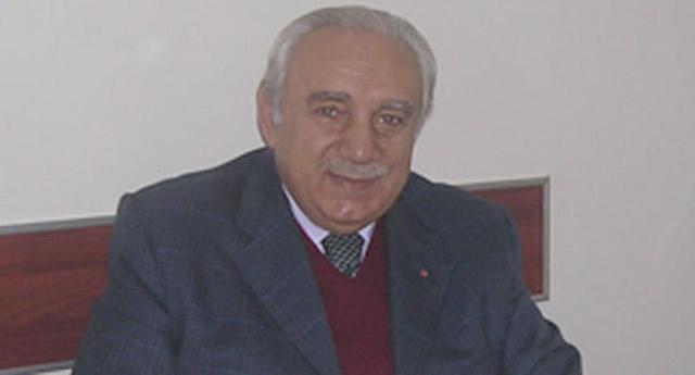 Eski bakan Şahin hayatını kaybetti