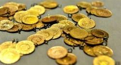 Altın fiyatları tam gaz ileri