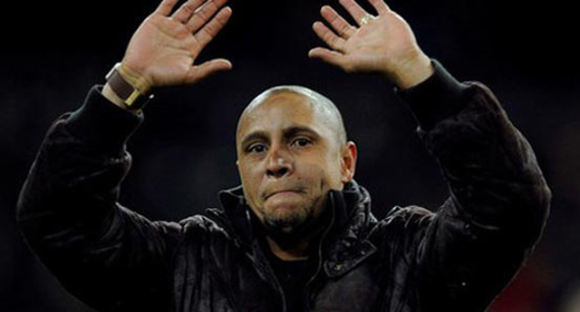 Sivasspor 'Roberto Carlos' ile anlaştı