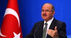 AK Parti Sözcüsü Çelik, 'Onun kabine dışı kalmasına şaşırdım!'