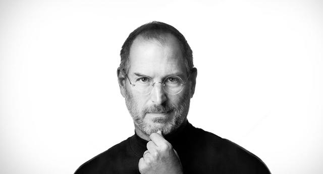 Steve Jobs'un zaman kapsülü bulundu!