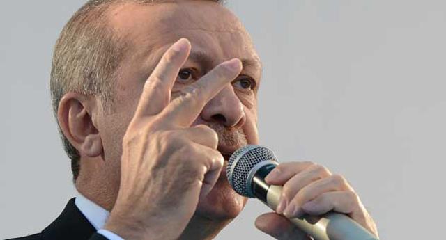 Başbakan Erdoğan İmam Hatip Liseleri'nin 100. yıl kuruluşunda konuştu