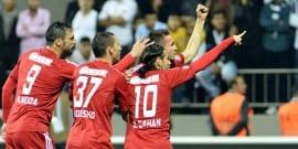 Beşiktaş – Torku Konyaspor maçı ( Canlı İzle )