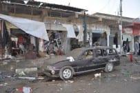 Tuzmahurtu'da bombalı saldırı: 13 Ölü!
