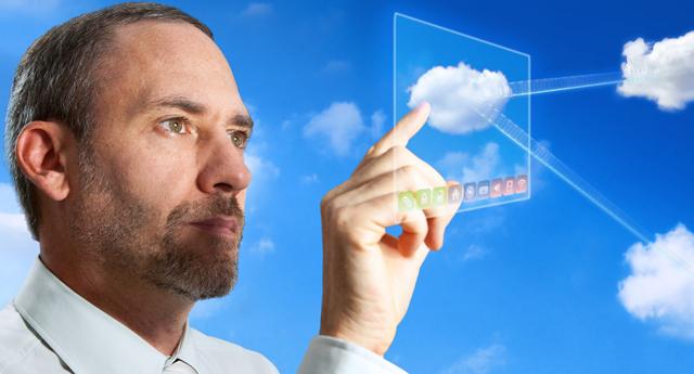 4 bin TL maaşlı 'Bulut Bilişim' elemanı bulunmuyor!